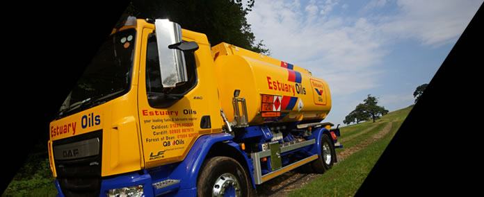 Fuel Additives | Estuary Oils