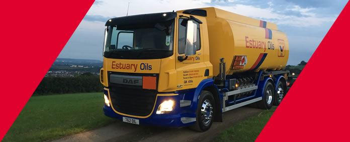 Commercial Fuel and Lubricants | Estuary Oil