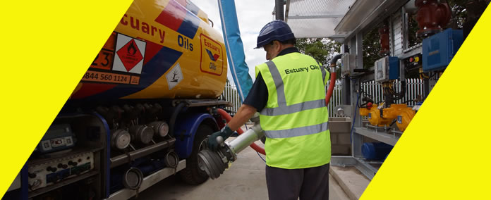 Domestic Heating Oil | Estuary Oils